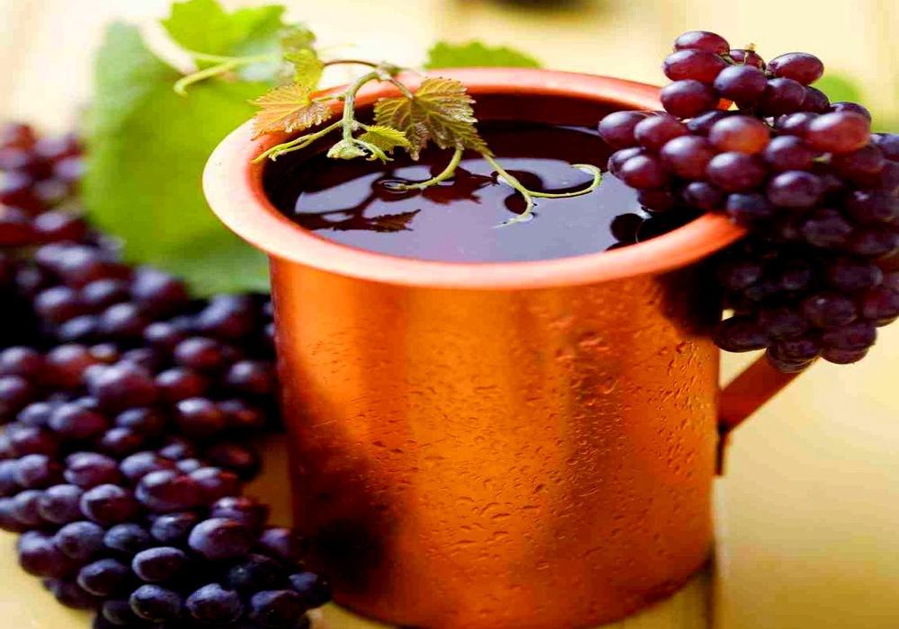 1 Boissons -vin de maison